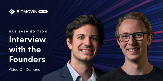 bitmovin-live-interview-with-the-founders-VoD